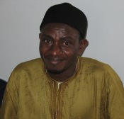 Chafi Bakari ACHPR Legal Advisor
