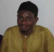 Chafi Bakari ACHPR Legal Advisor