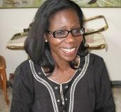 Prof. Fatou Kiné Camara