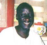 Demba Aboubacar Paamanta