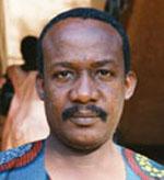 Ibrahim Farmo