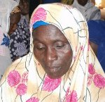 Fatimata Madougou