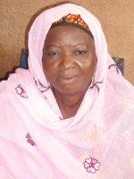 Mariama Mahame