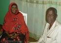 Ouma Abdou & Yazi Dogo