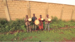 Harouna Abdoulaye's sons - Dagbanli