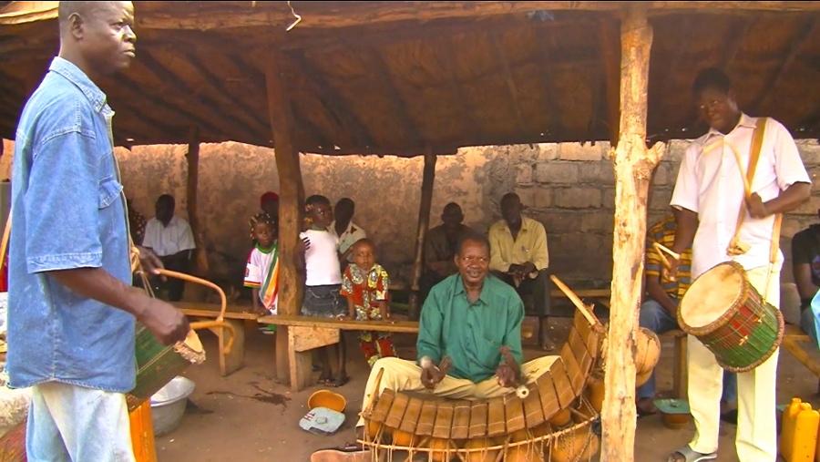 Karafa Mambui