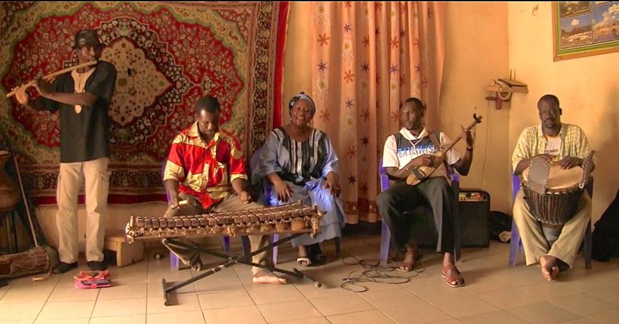 Mamou Kamissogo