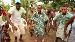Koveto community song