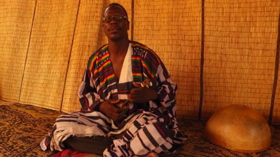 Boubacar Souleymane