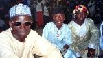 Na'oule dan Jagga with singers