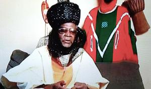 Yazi Dogo, Chief of Culture