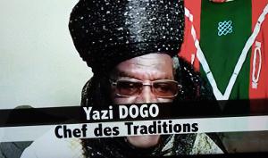 Yazi Dogo