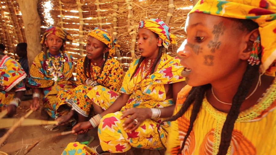 The Language of African Music: Fulfulde – ALMA